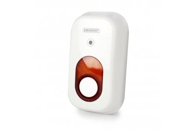 Eminent Wireless strobe siren 868MHz